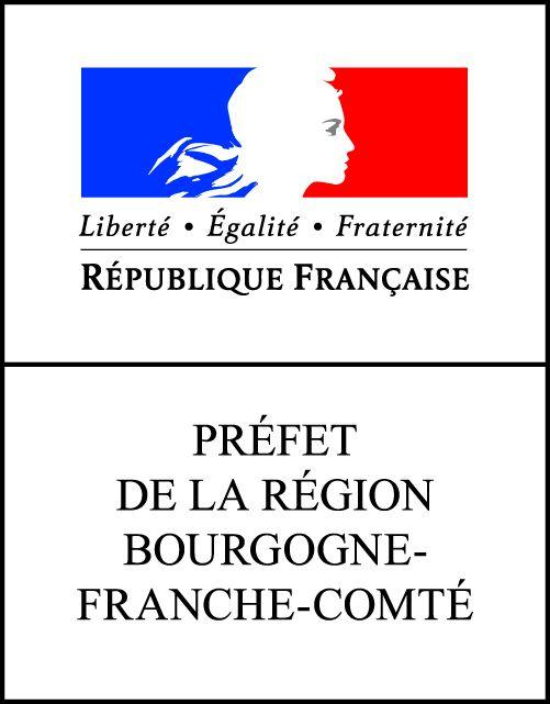 Préfet région BFC